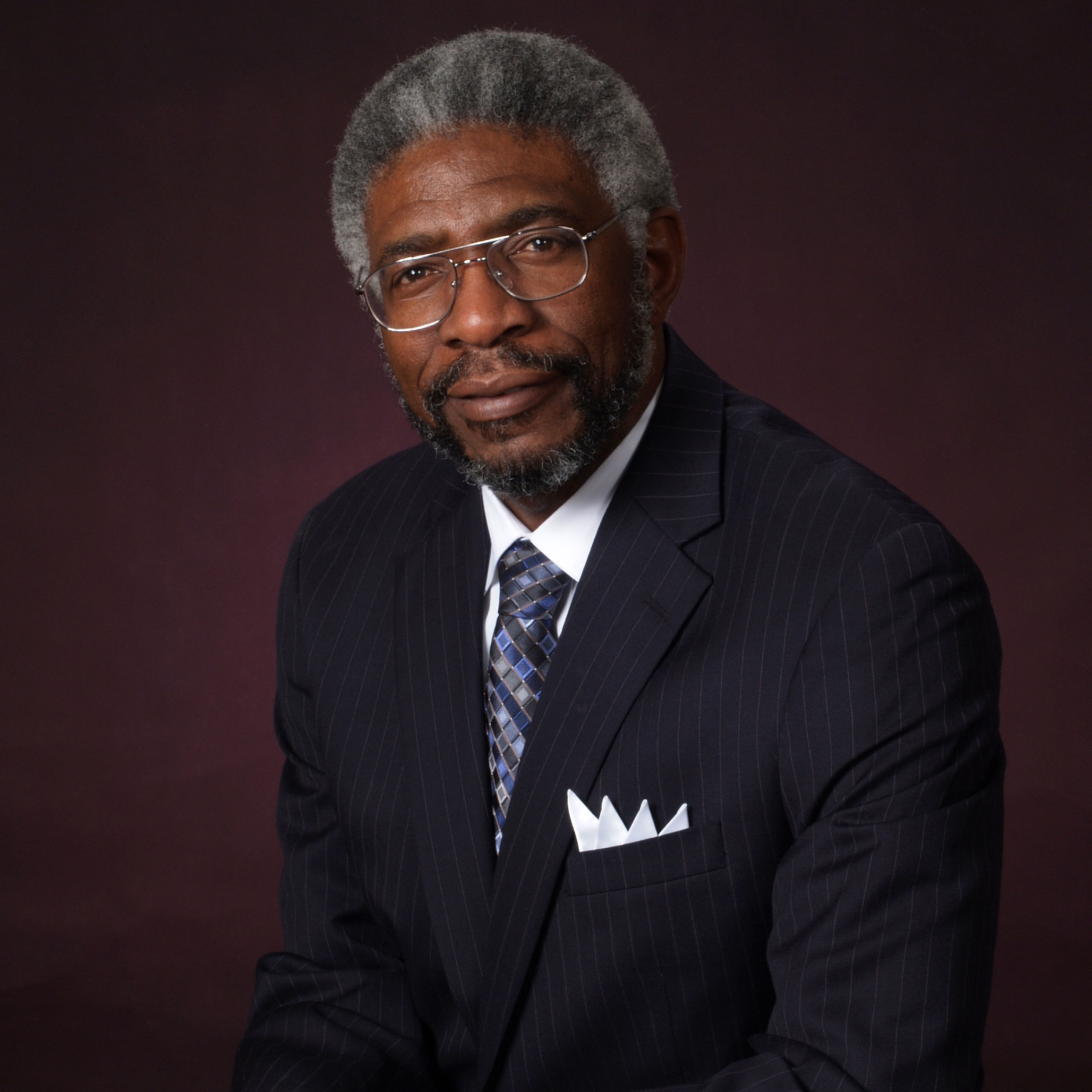 Tommy E. Smith, Pastor, Palma Ceia Baptist Church