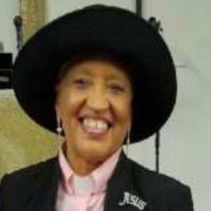 Rev. Joan Allen