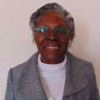 Reverend Ophelia Williams, Associate Minister